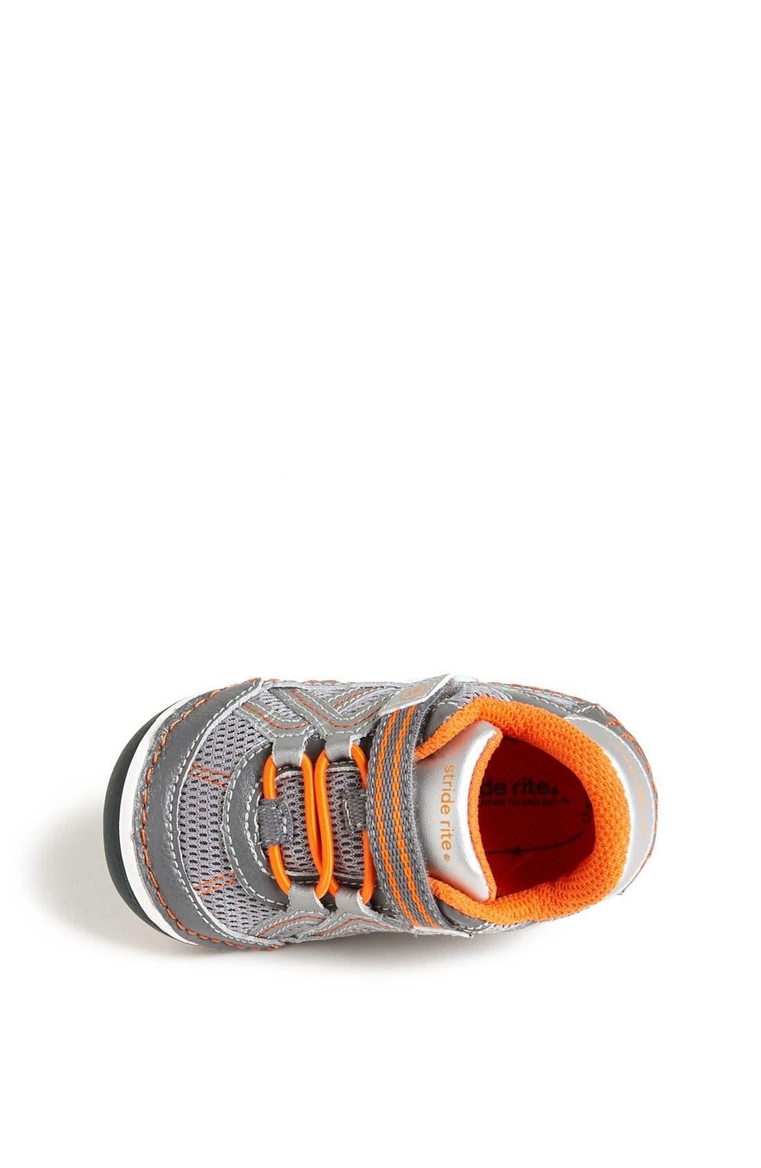Alternate Image 3  - Stride Rite 'Damien' Sneaker (Baby & Walker)