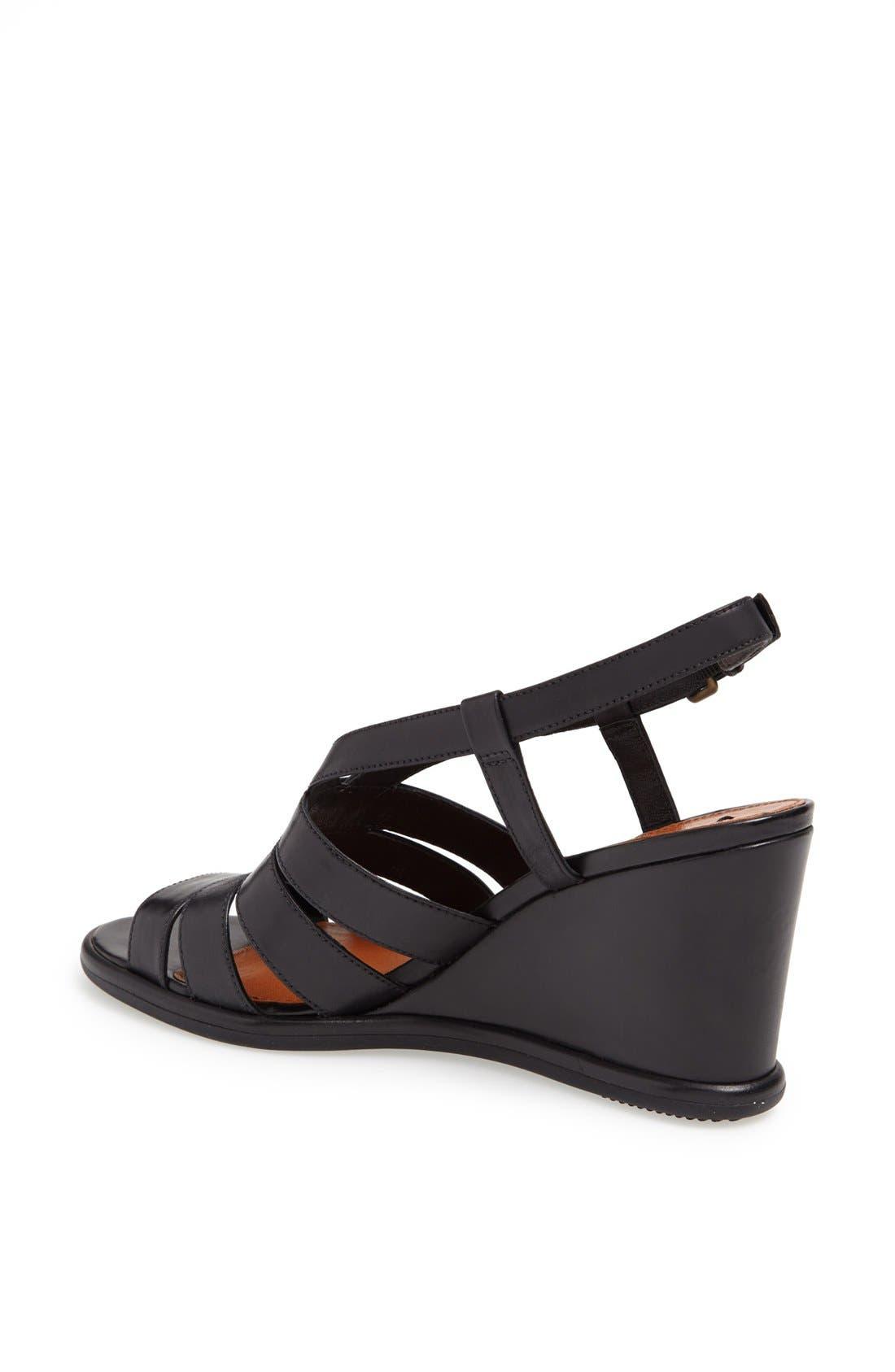 Alternate Image 2  - Via Spiga 'Damara' Wedge Sandal