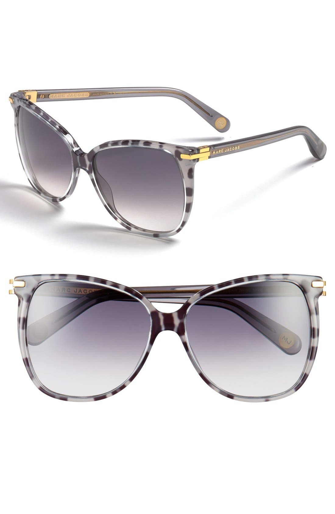 Alternate Image 1 Selected - MARC JACOBS 59mm Sunglasses