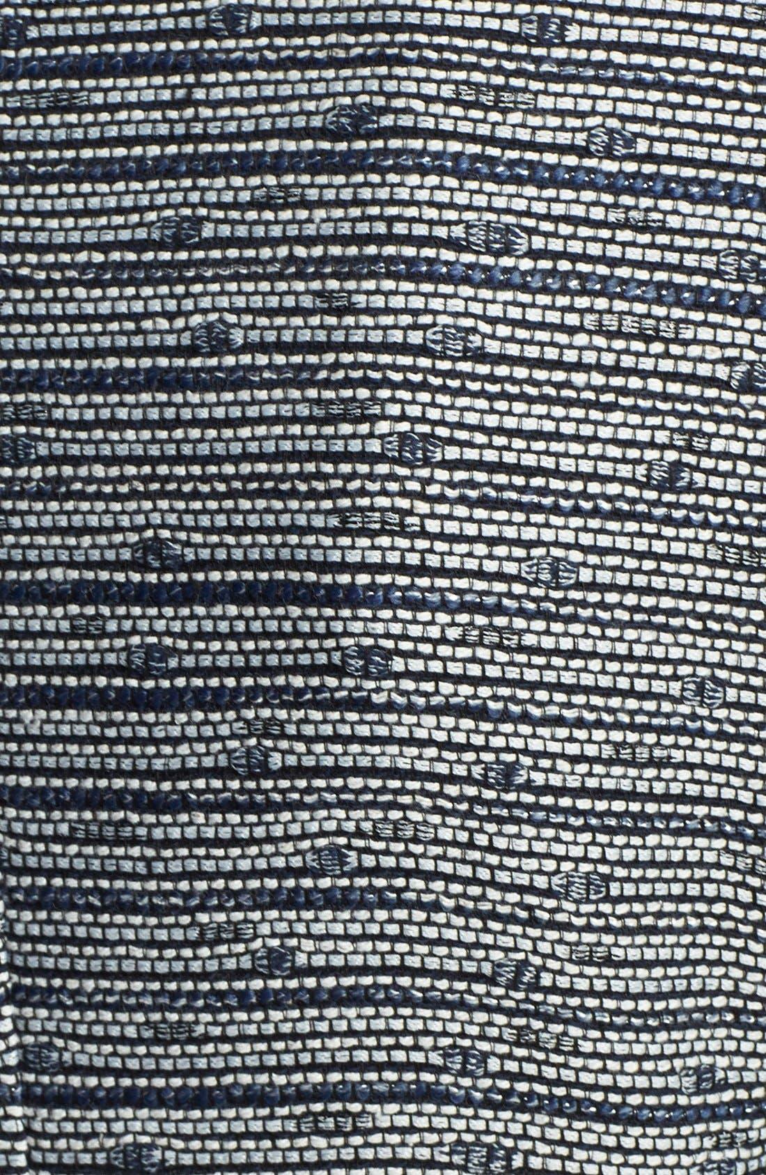 Alternate Image 3  - Santorelli Tweed Jacket