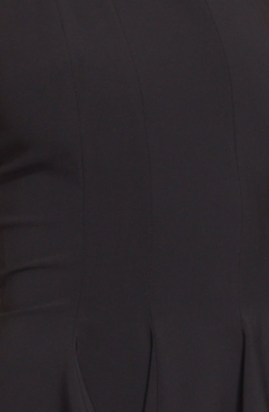 Alternate Image 3  - Elizabeth and James 'Harley' Fit & Flare Dress