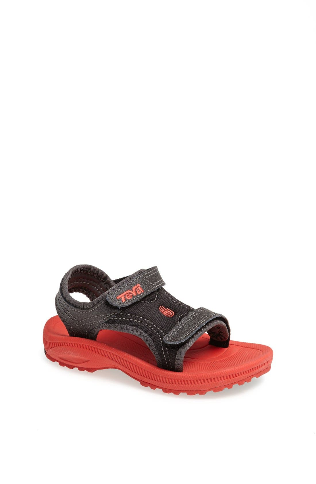 Alternate Image 1 Selected - Teva 'Psyclone 3' Sandal (Baby, Walker, Toddler & Little Kid)