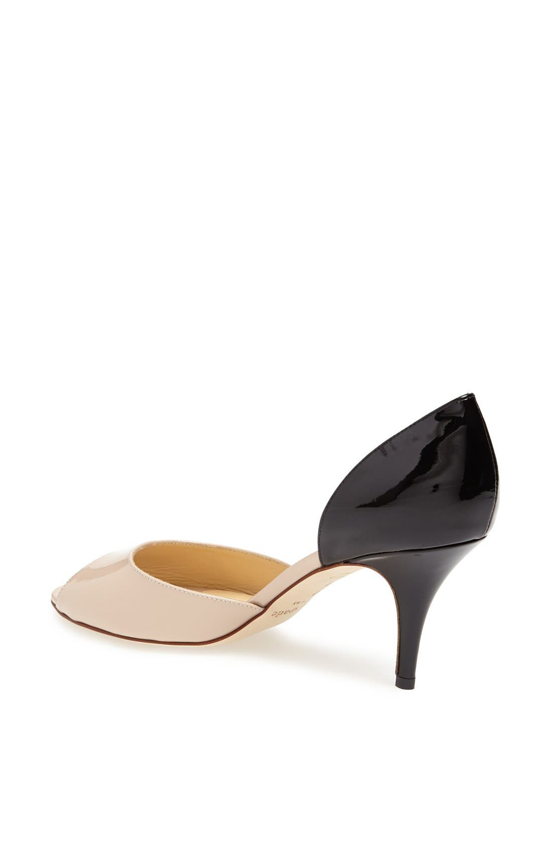 Alternate Image 2  - kate spade new york 'sage' pump