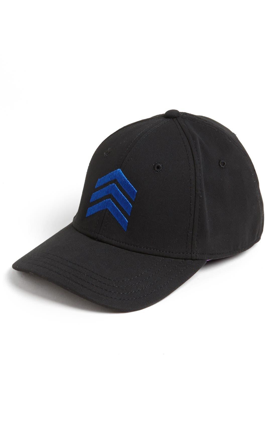 Alternate Image 1 Selected - Gents 'Forward' Baseball Cap