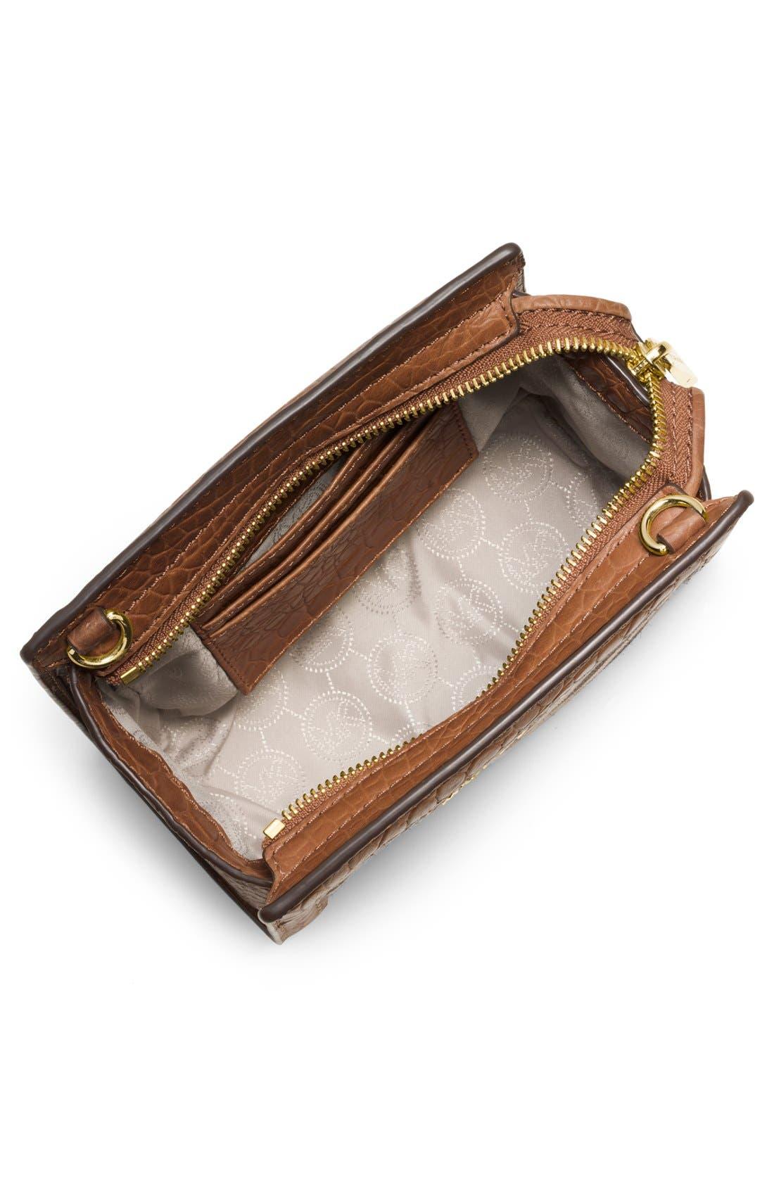 Alternate Image 2  - MICHAEL Michael Kors 'Selma - Mini' Messenger Bag