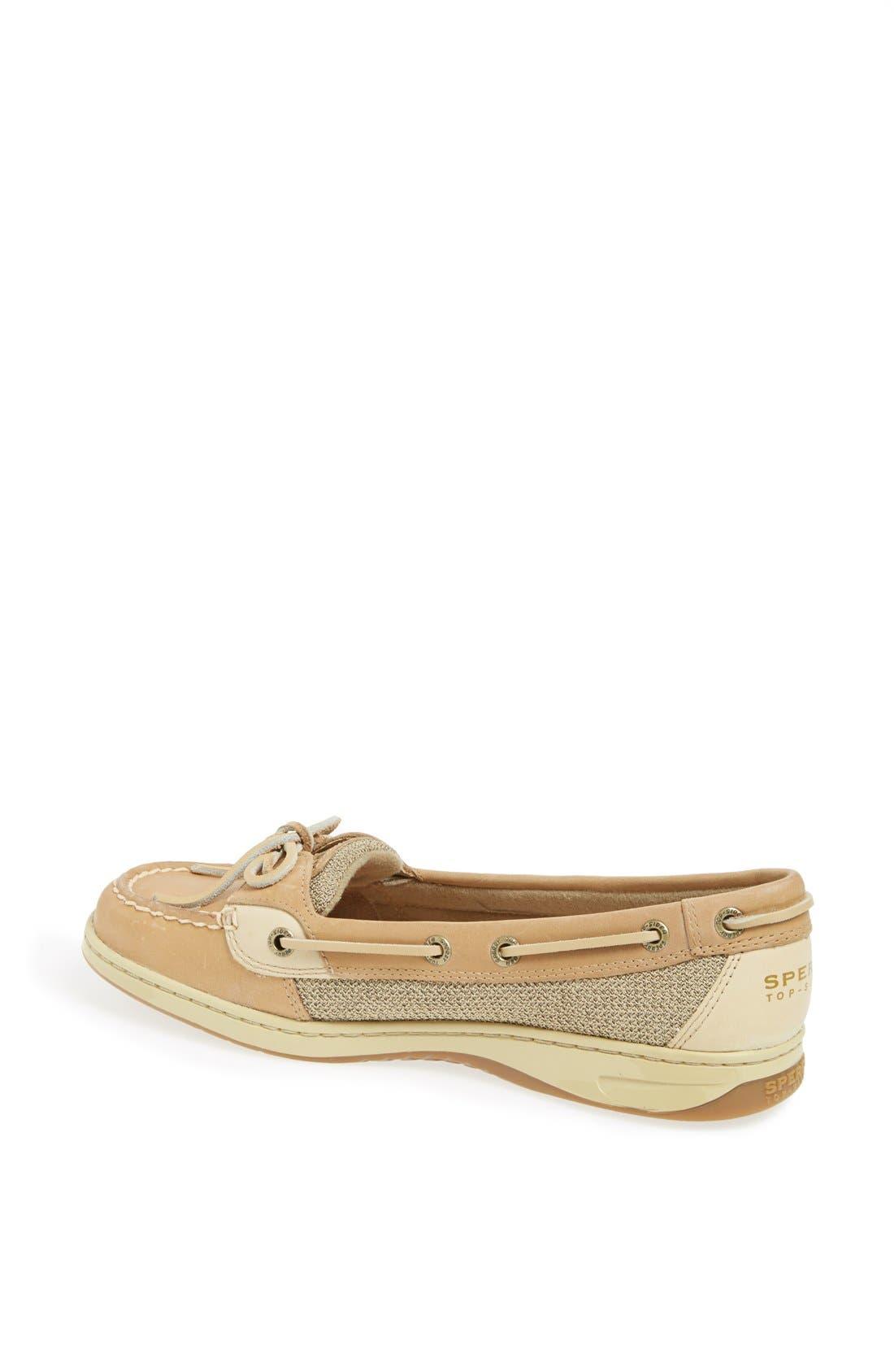 Alternate Image 2  - Sperry 'Angelfish' Boat Shoe (Women)