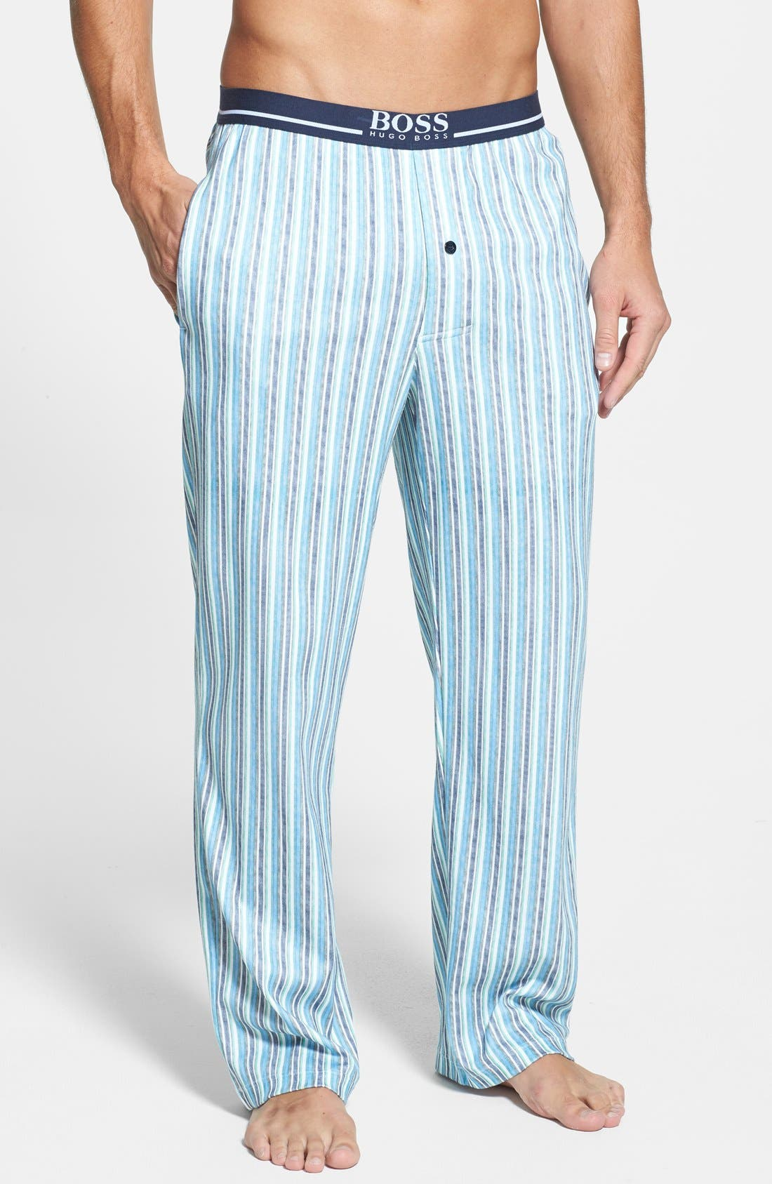 Alternate Image 1 Selected - BOSS HUGO BOSS 'Innovation 6' Lounge Pants