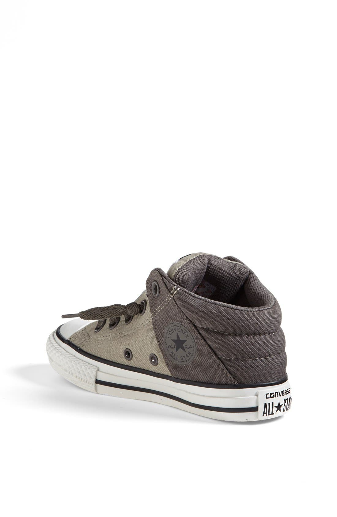 Alternate Image 2  - Converse Chuck Taylor® All-Star® 'Axel' Sneaker (Toddler, Little Kid & Big Kid)