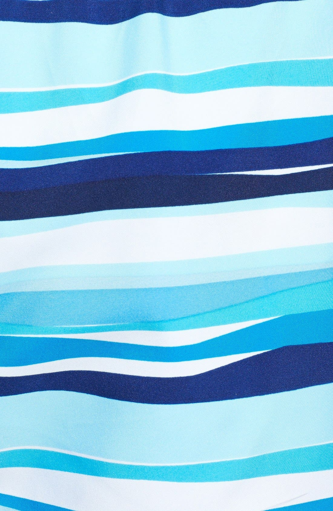 Alternate Image 3  - 2(x)ist 'Ibiza' Stripe Swim Trunks