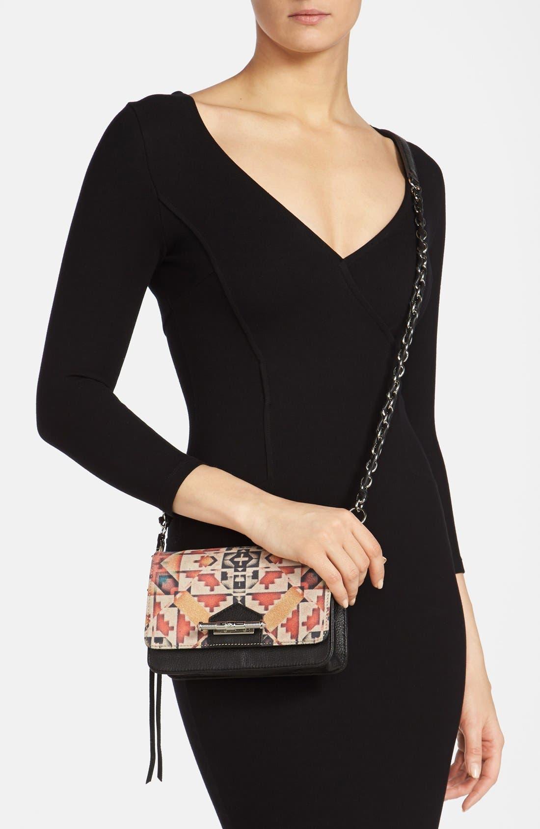 Alternate Image 2  - Aimee Kestenberg Crossbody Bag