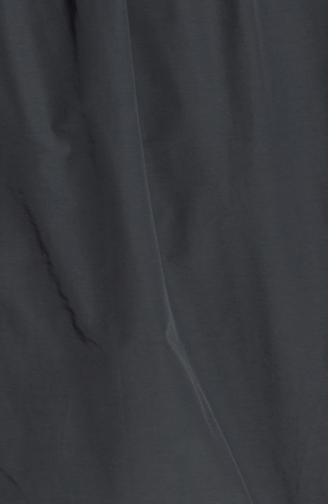 Alternate Image 3  - Eileen Fisher Hooded Jacket (Plus Size)