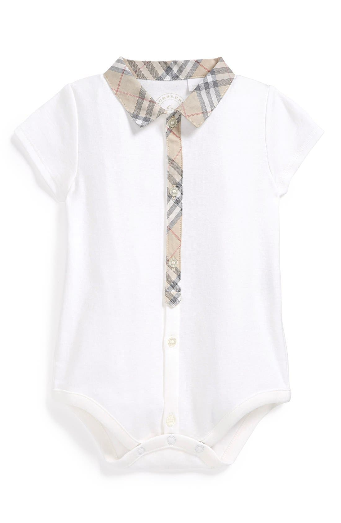 Burberry Bodysuit (Baby)
