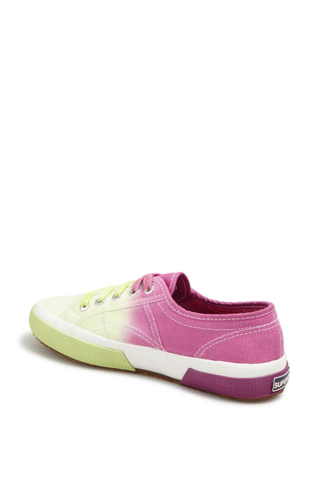 Alternate Image 2  - Superga 'Cotu - Shade' Sneaker (Women)