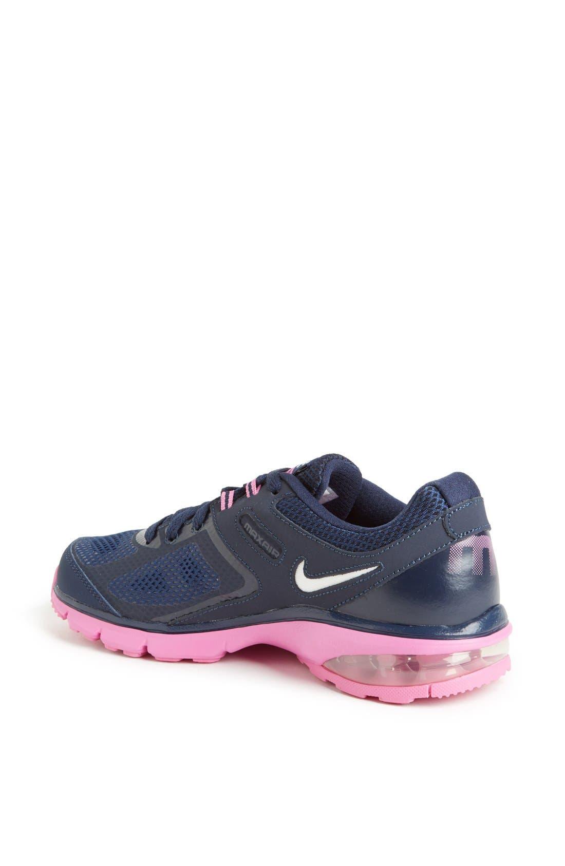 Alternate Image 2  - Nike 'Air Max Defy' Running Shoe (Women)