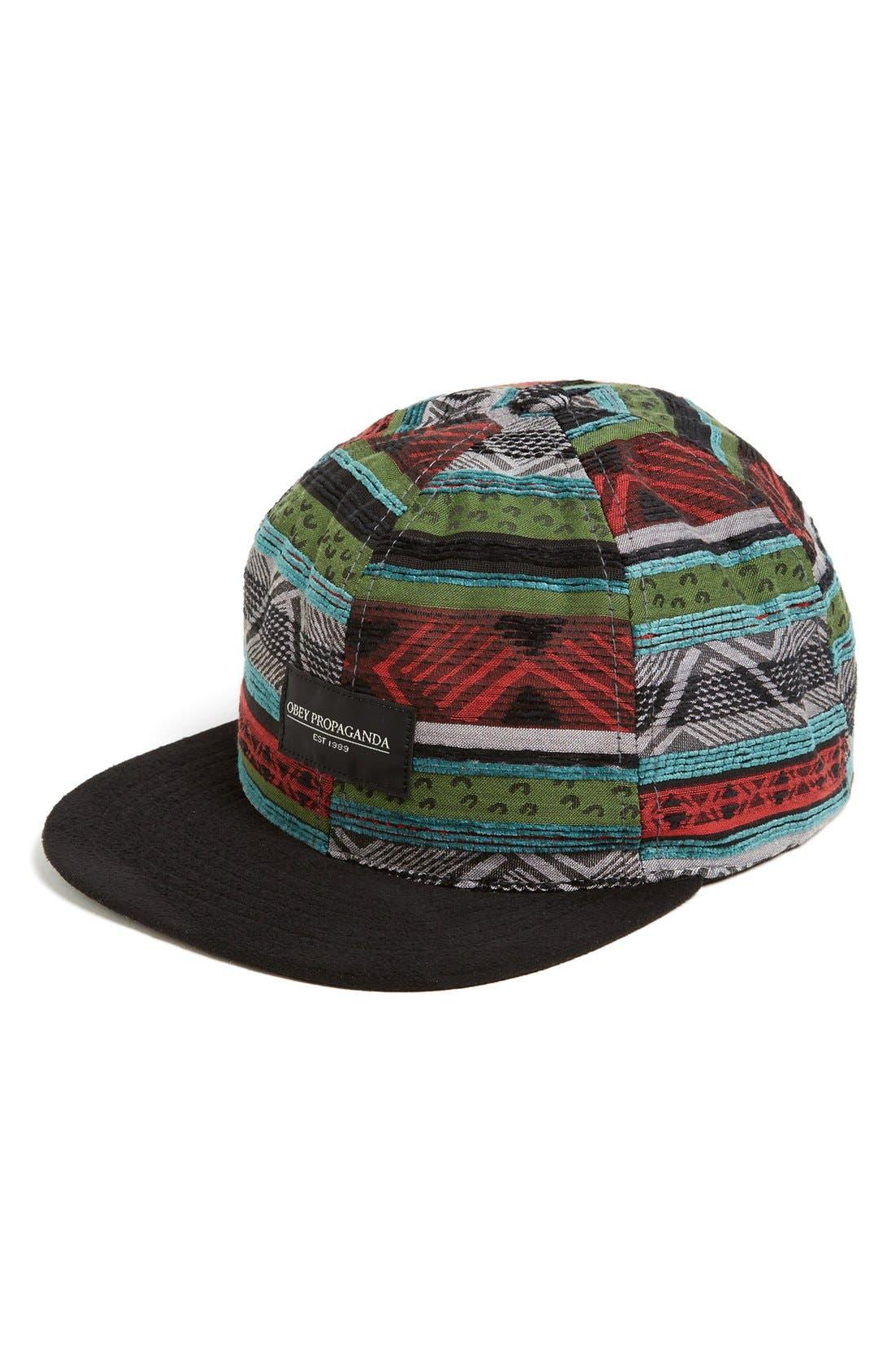 Main Image - Obey 'Loukkos' Hat