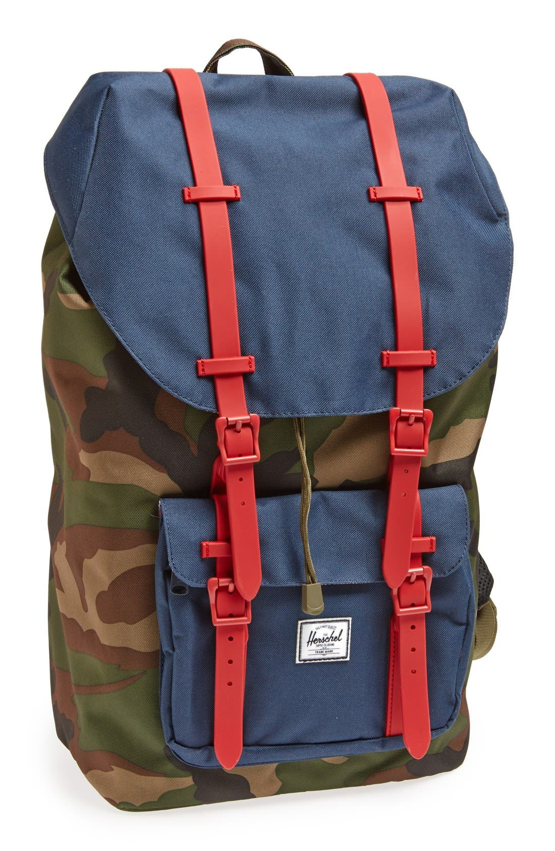 Alternate Image 1 Selected - Herschel Supply Co. Little America Backpack