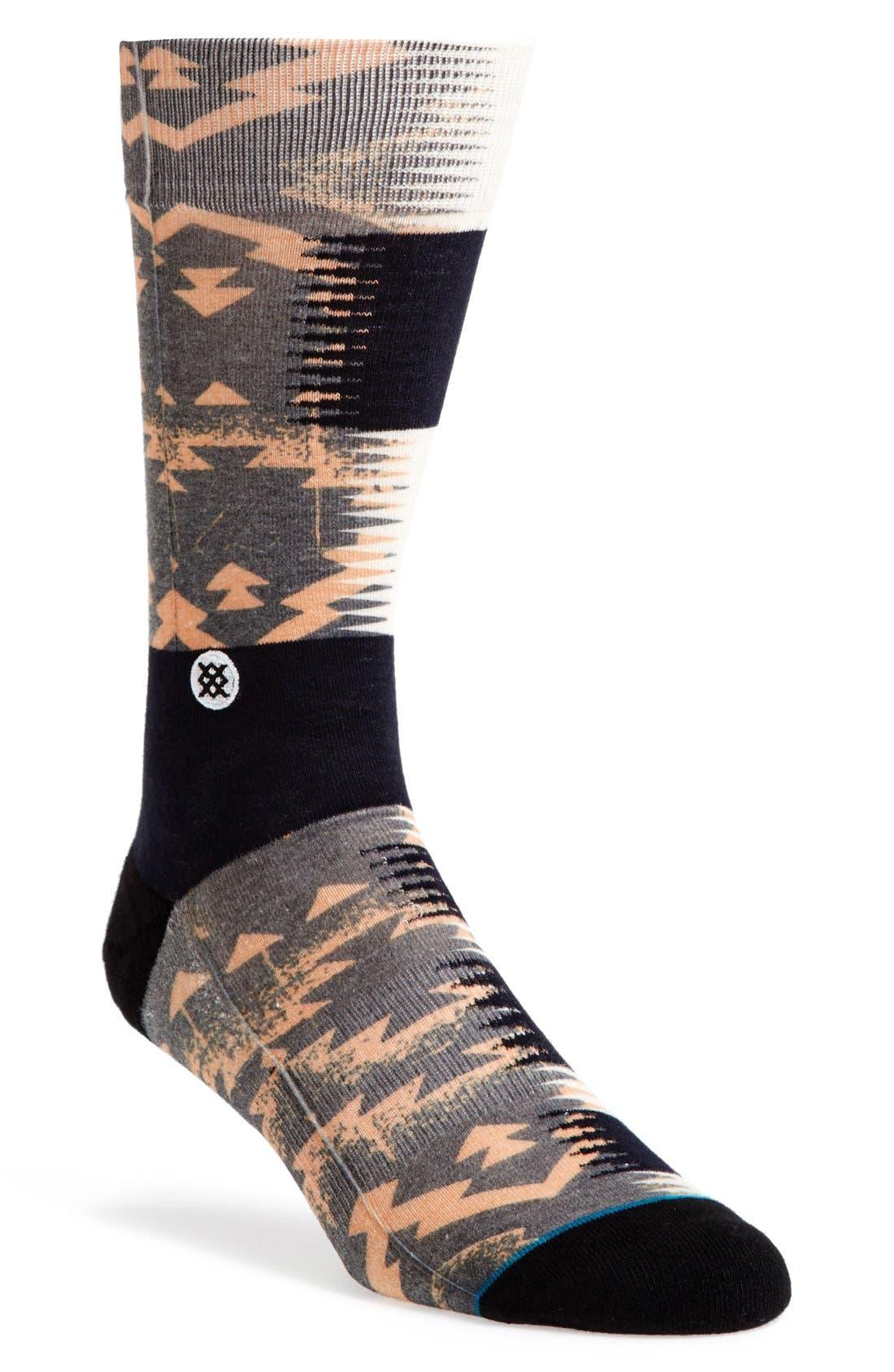 Alternate Image 1 Selected - Stance 'Maxwell' Socks