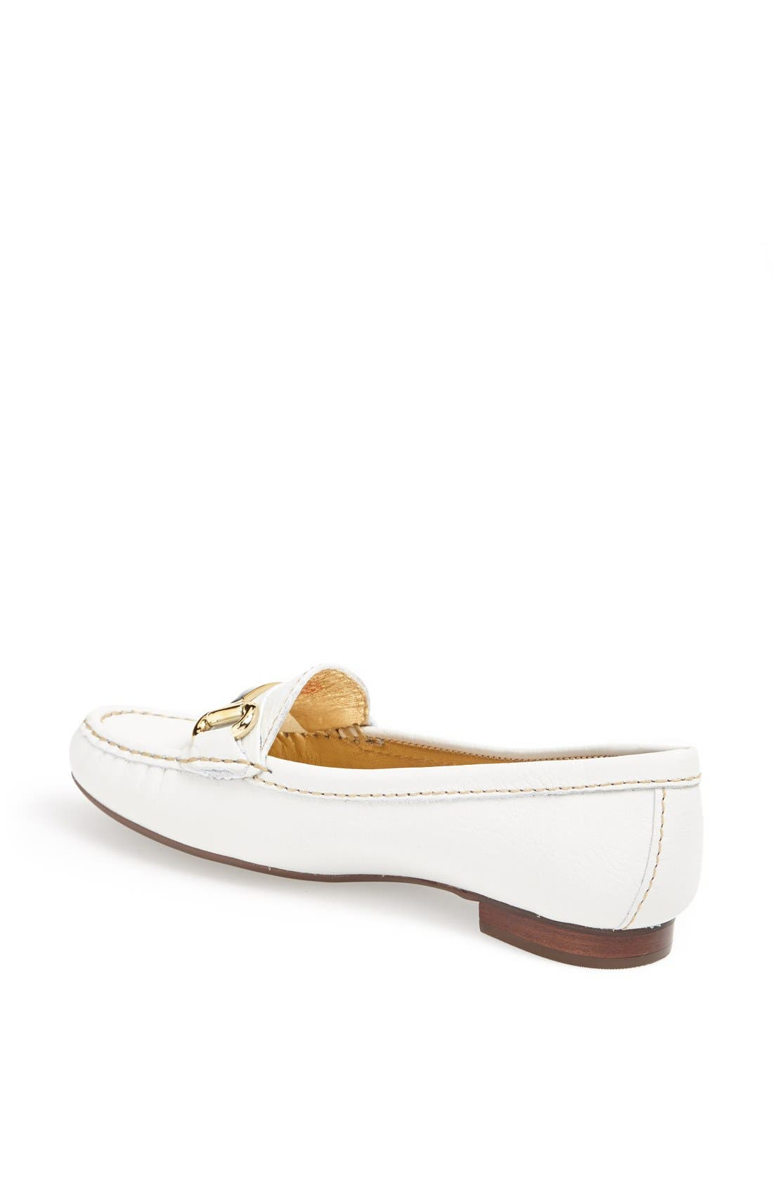 Alternate Image 2  - Marc Joseph New York 'Grand St.' Loafer