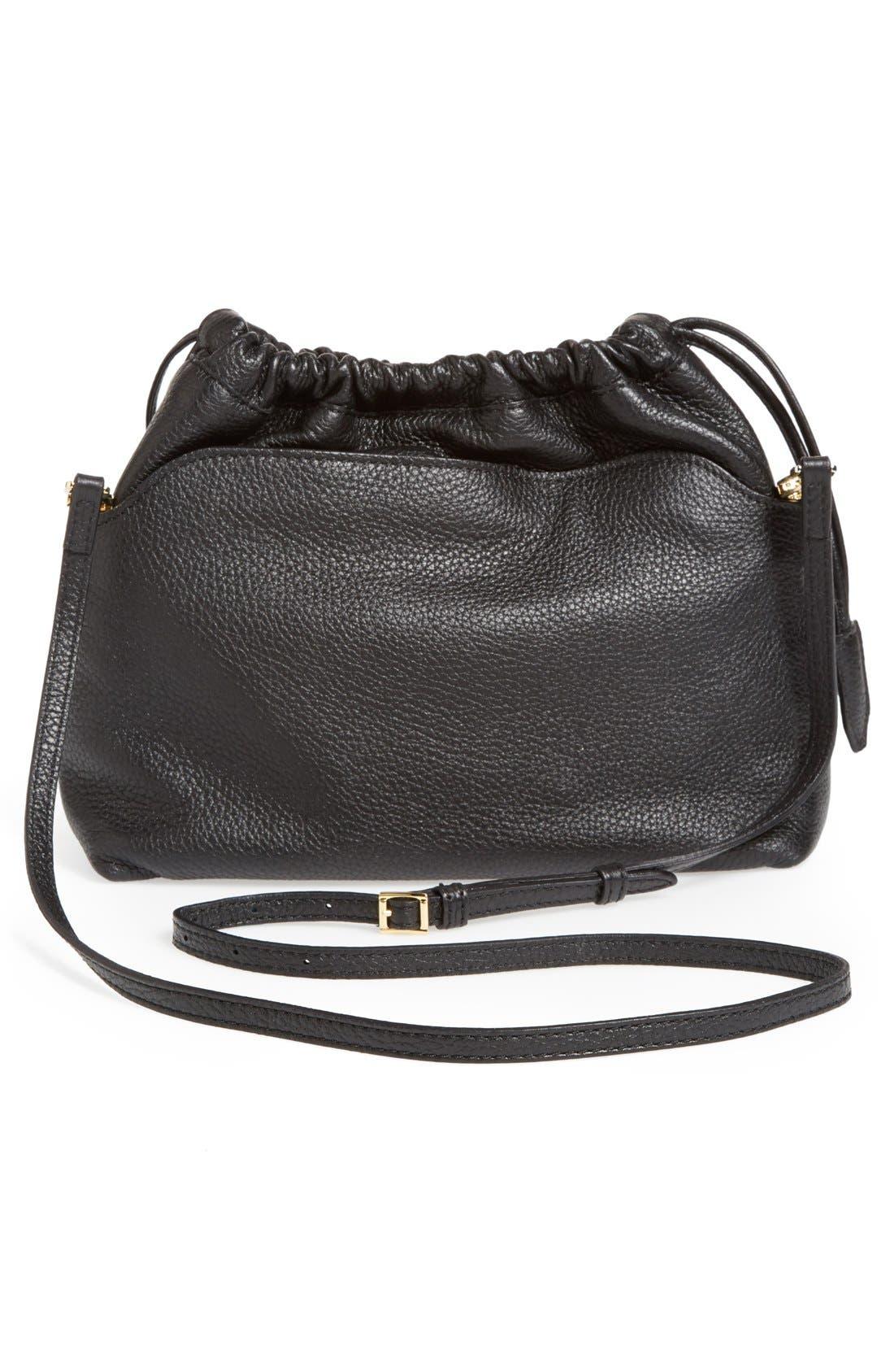 Alternate Image 4  - Burberry 'Little Crush' Crossbody Bag