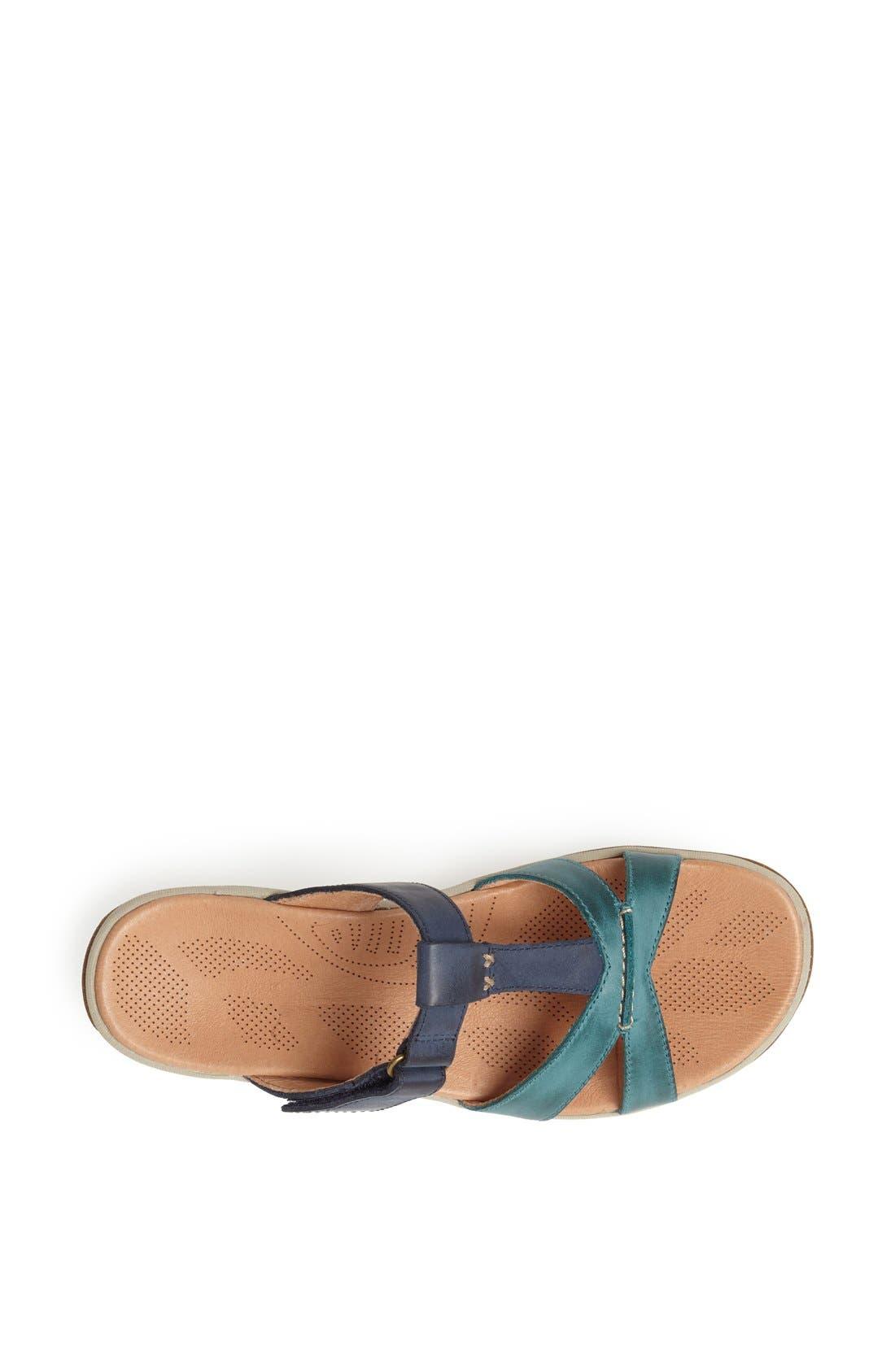 Alternate Image 3  - Acorn 'C2G Lite' Sandal