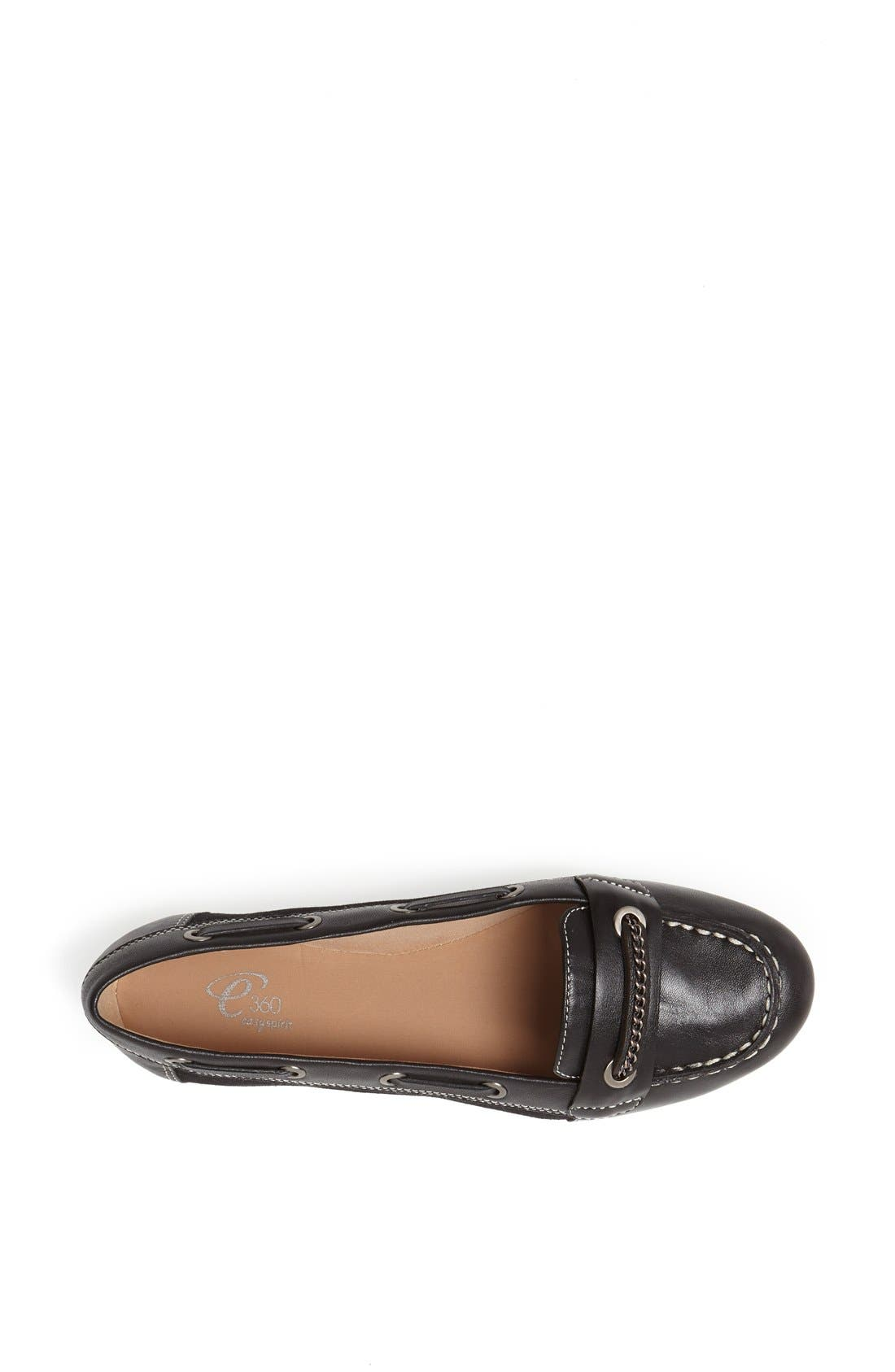 Alternate Image 3  - Easy Spirit 'e360 - Galura' Loafer (Women)