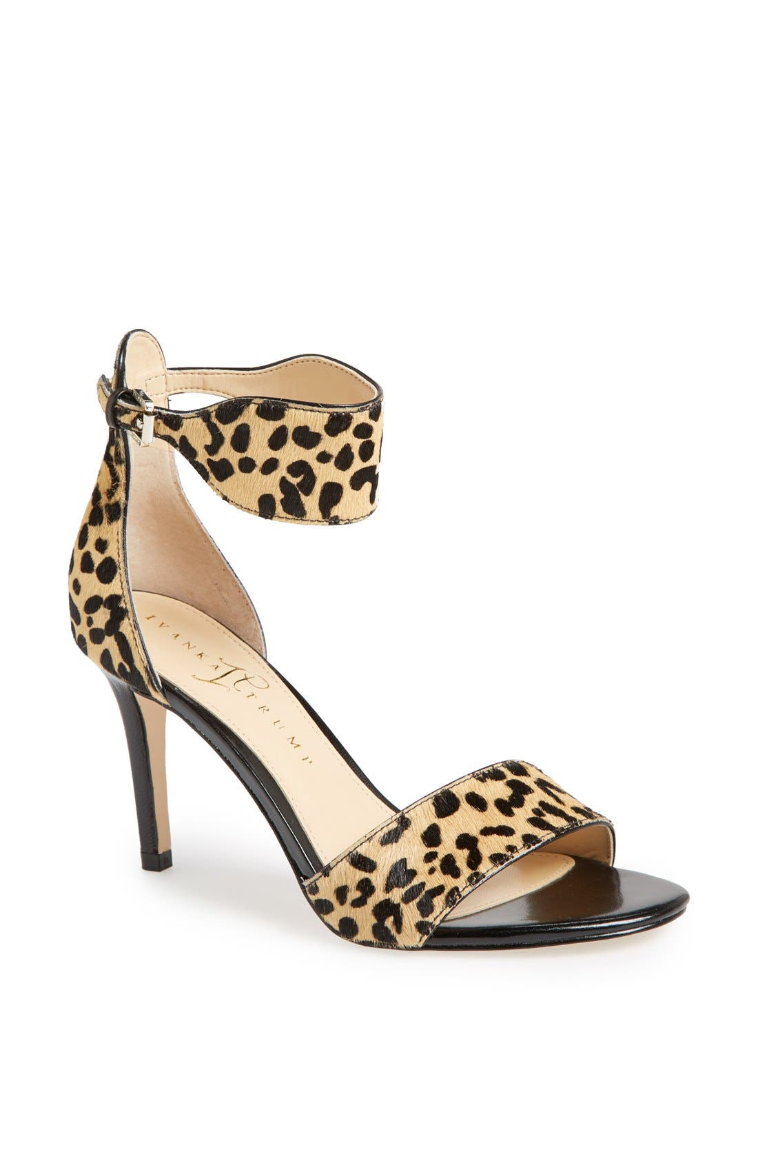 Main Image - Ivanka Trump 'Gelana' Sandal
