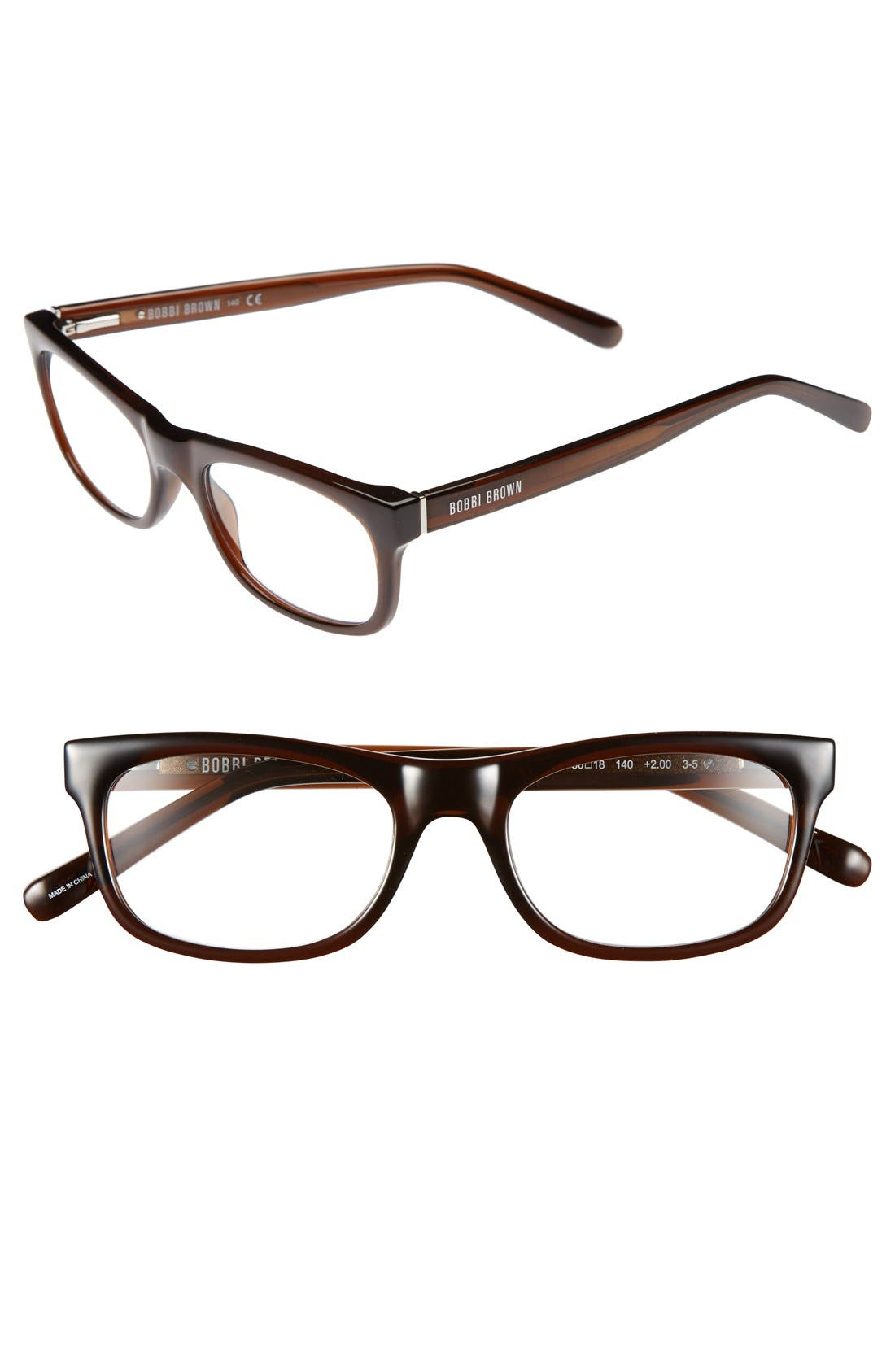 BOBBI BROWN The Soho 50mm Reading Glasses
