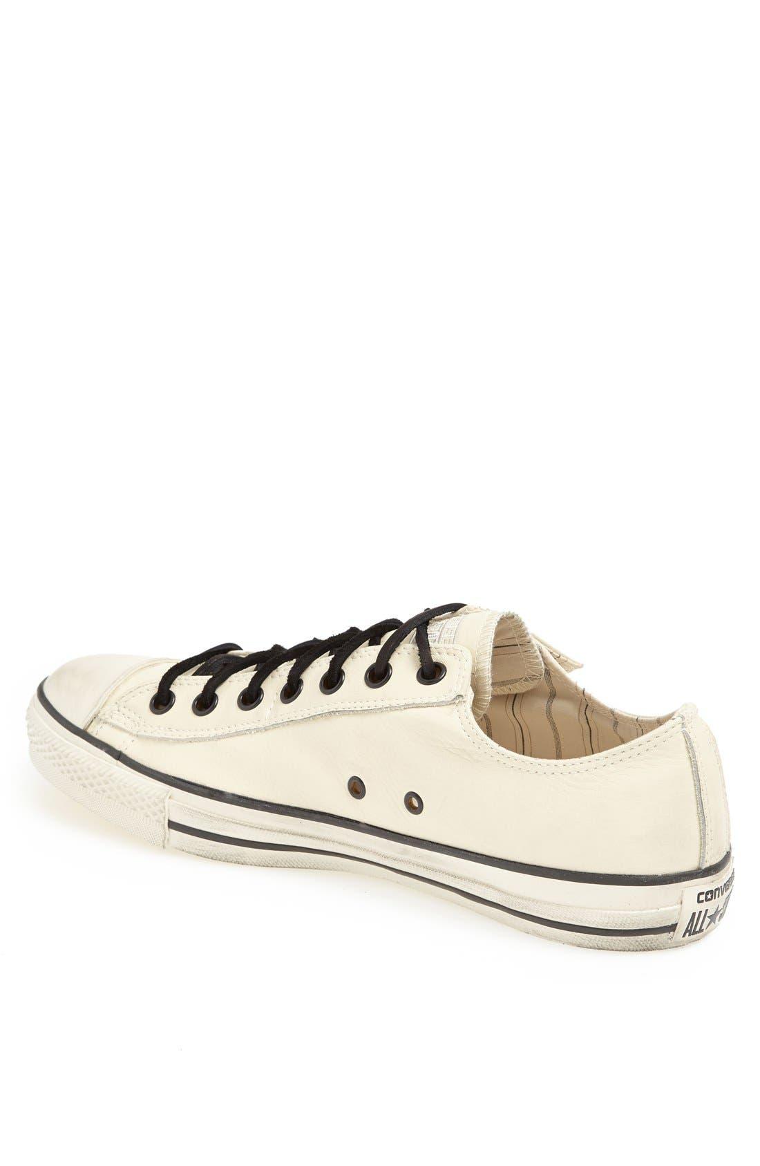 Alternate Image 2  - Converse by John Varvatos Chuck Taylor® All Star® Sneaker