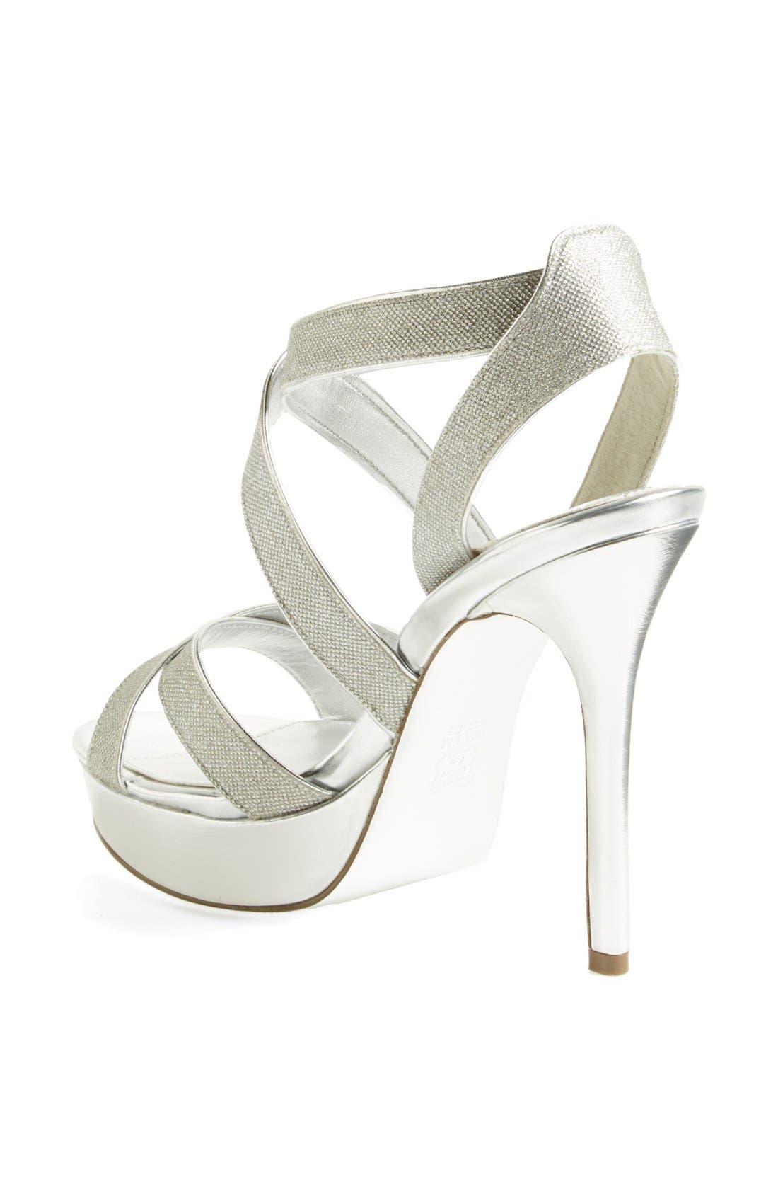 Alternate Image 2  - Nina 'Josette' Sandal