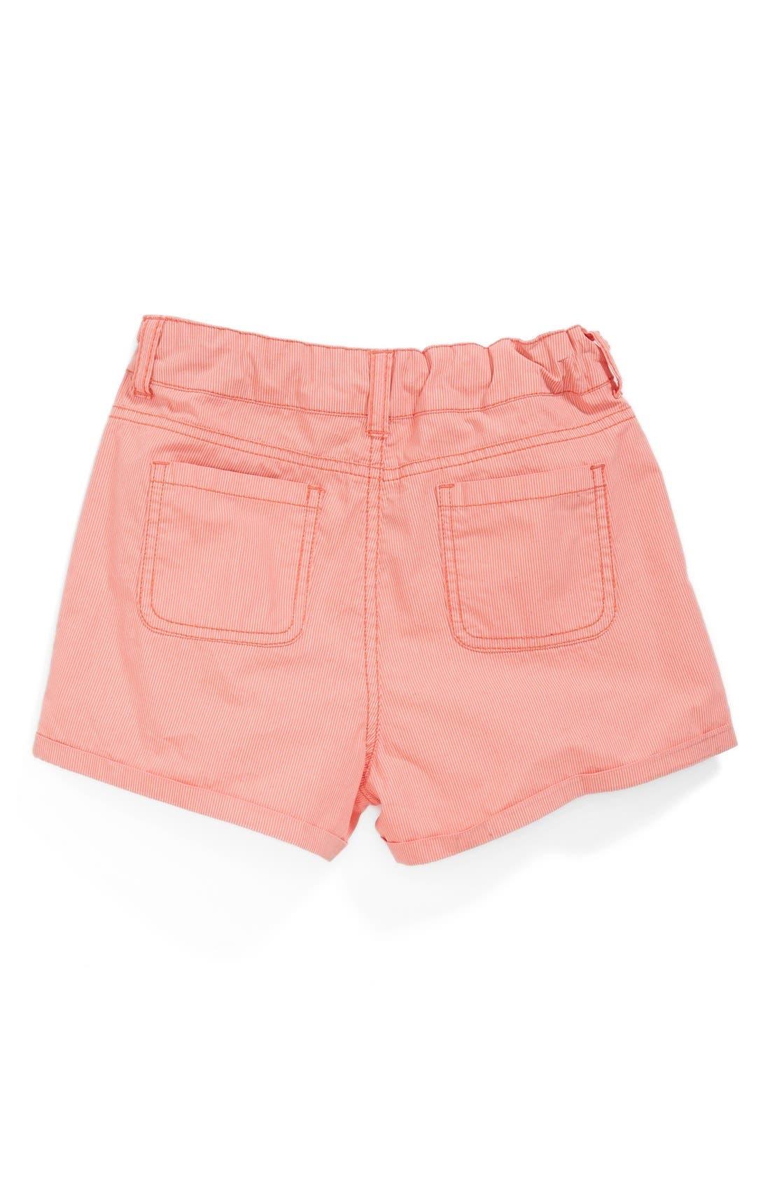 Alternate Image 2  - Tucker + Tate 'Mindy' Shorts (Big Girls)