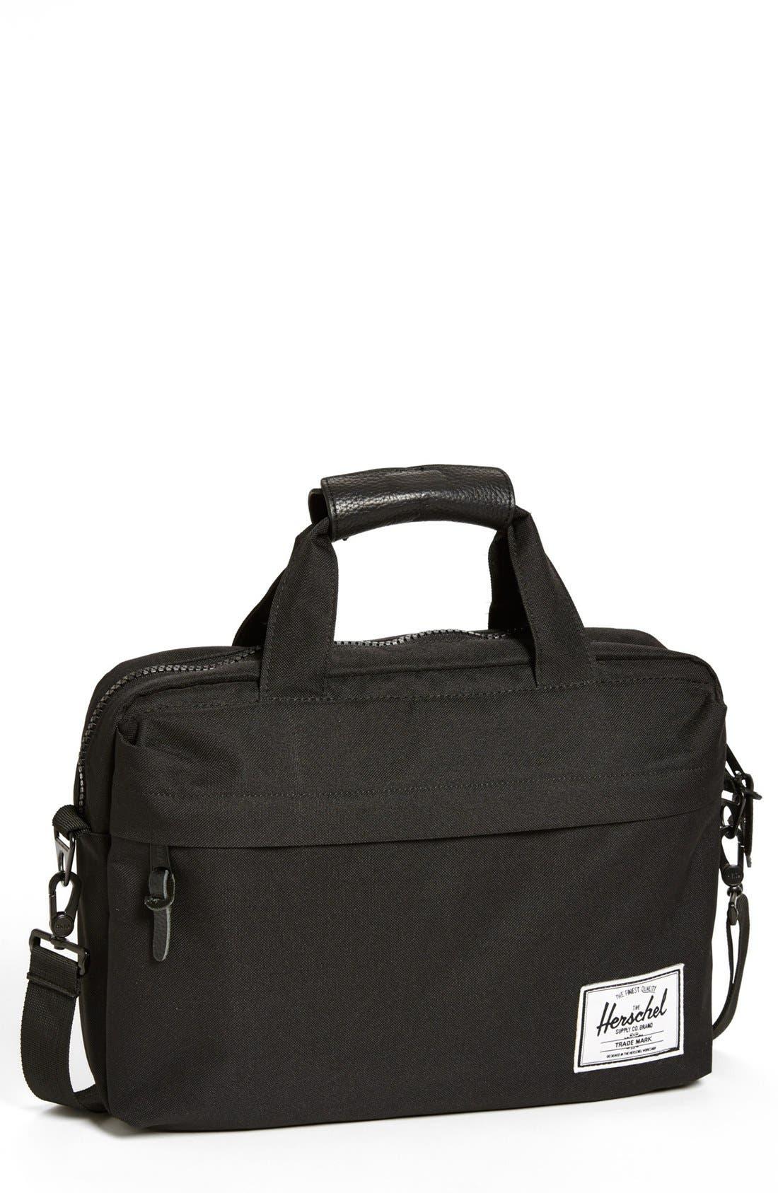 Alternate Image 1 Selected - Herschel Supply Co. 'Clark' Messenger Bag