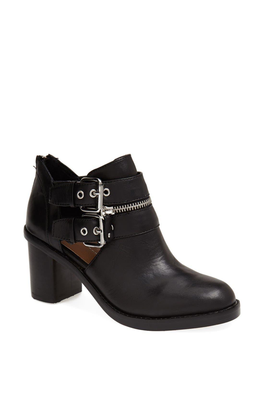 Main Image - DV Footwear 'Clark' Bootie