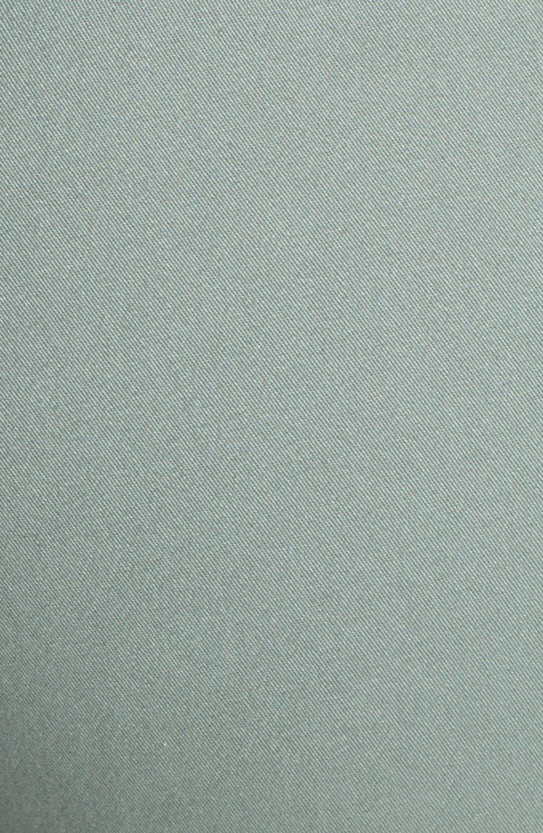 Alternate Image 3  - NYDJ 'Amara' Crop Stretch Cotton Pants (Plus Size)