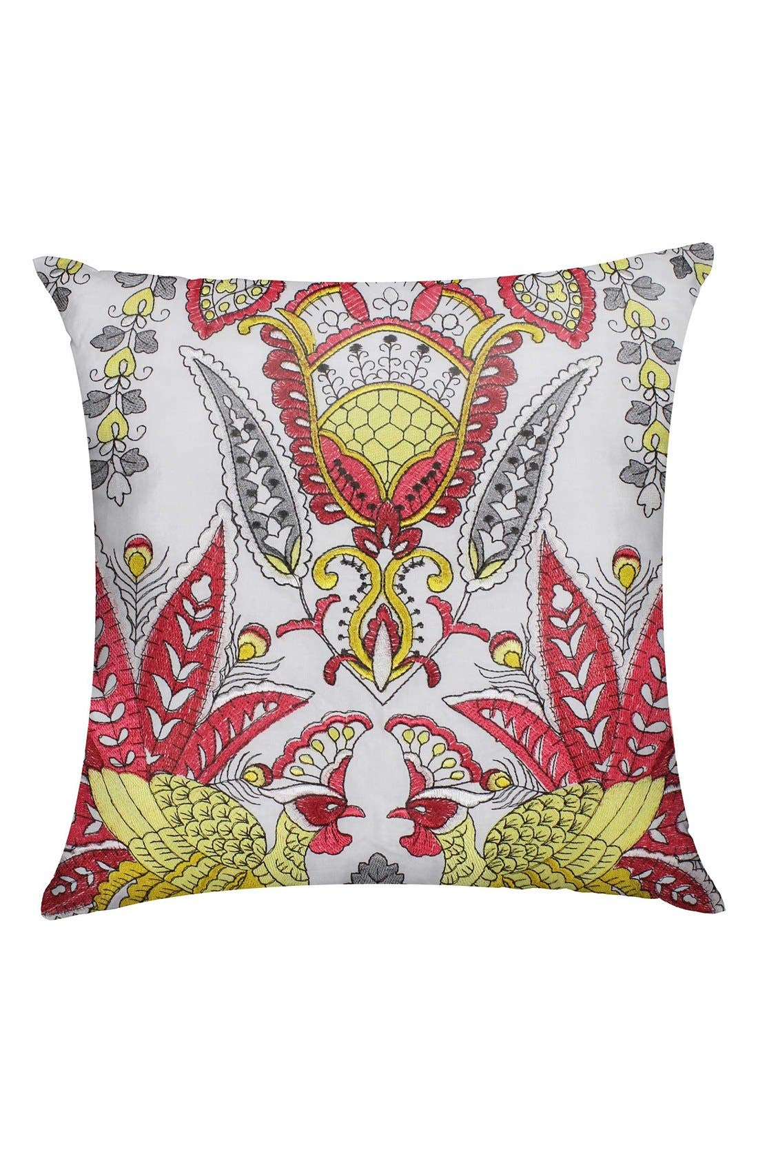 Alternate Image 1 Selected - KAS Designs 'Sarani' Pillow