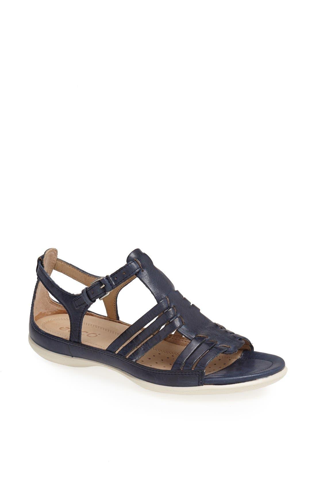 Alternate Image 1 Selected - ECCO 'Flash' Sandal