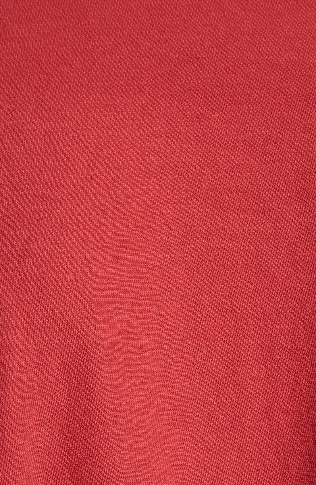 Alternate Image 3  - 47 Brand 'Boston Red Sox - Flanker' Graphic T-Shirt
