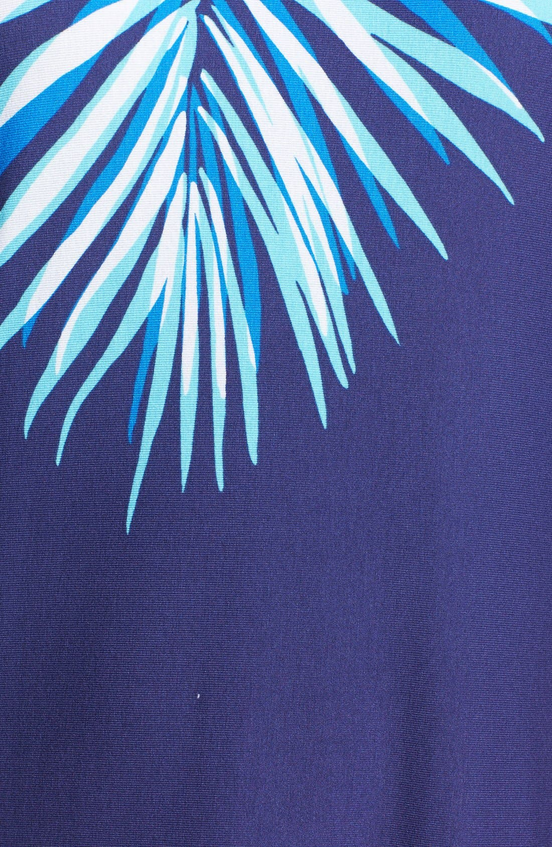 Alternate Image 3  - Tommy Bahama 'Bluefields Palm' Dress