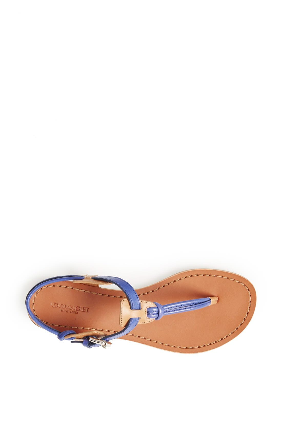 Alternate Image 3  - COACH 'Clarkson' Sandal