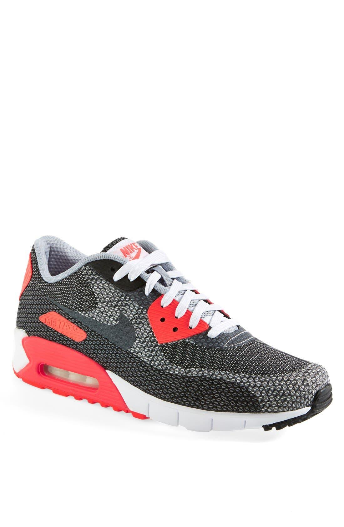 Alternate Image 1 Selected - Nike 'Air Max 90 Jacquard' (QS) Sneaker (Men)