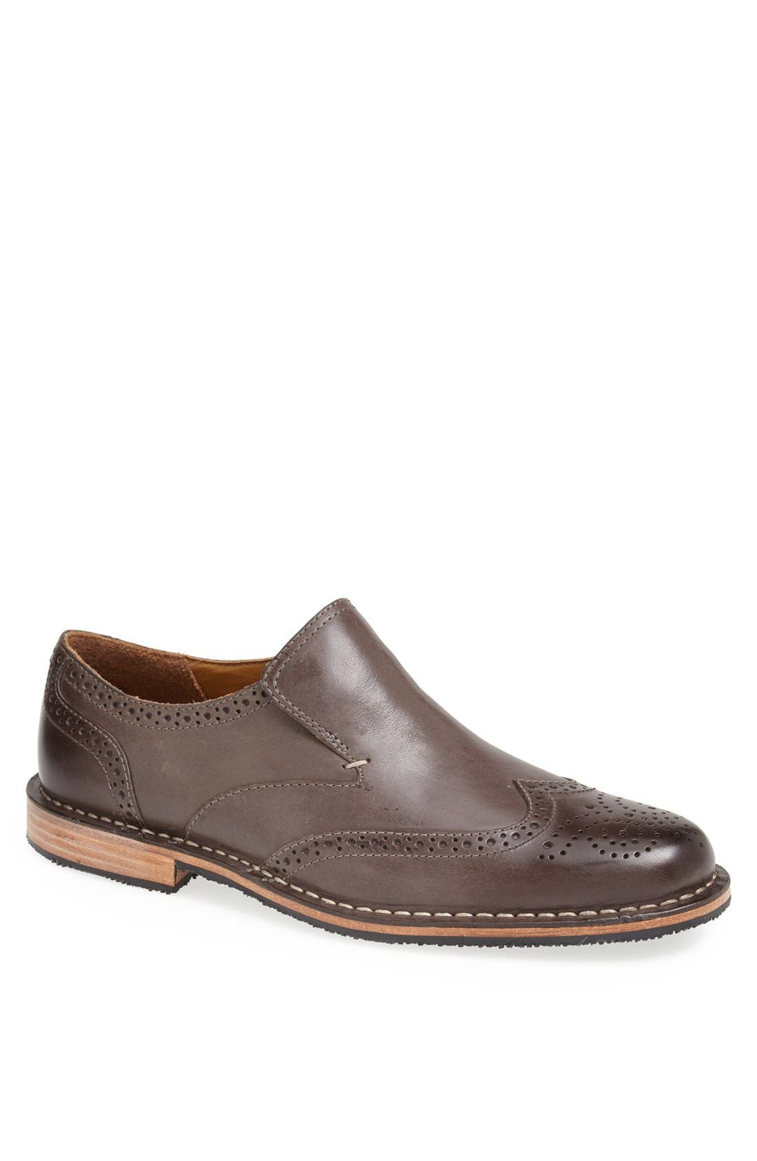 Alternate Image 1 Selected - Sebago 'Brattle' Venetian Loafer