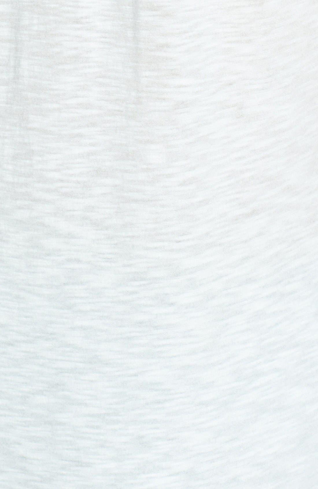 Alternate Image 4  - PJ Salvage 'Liberty Rings - Love' Raglan Tee