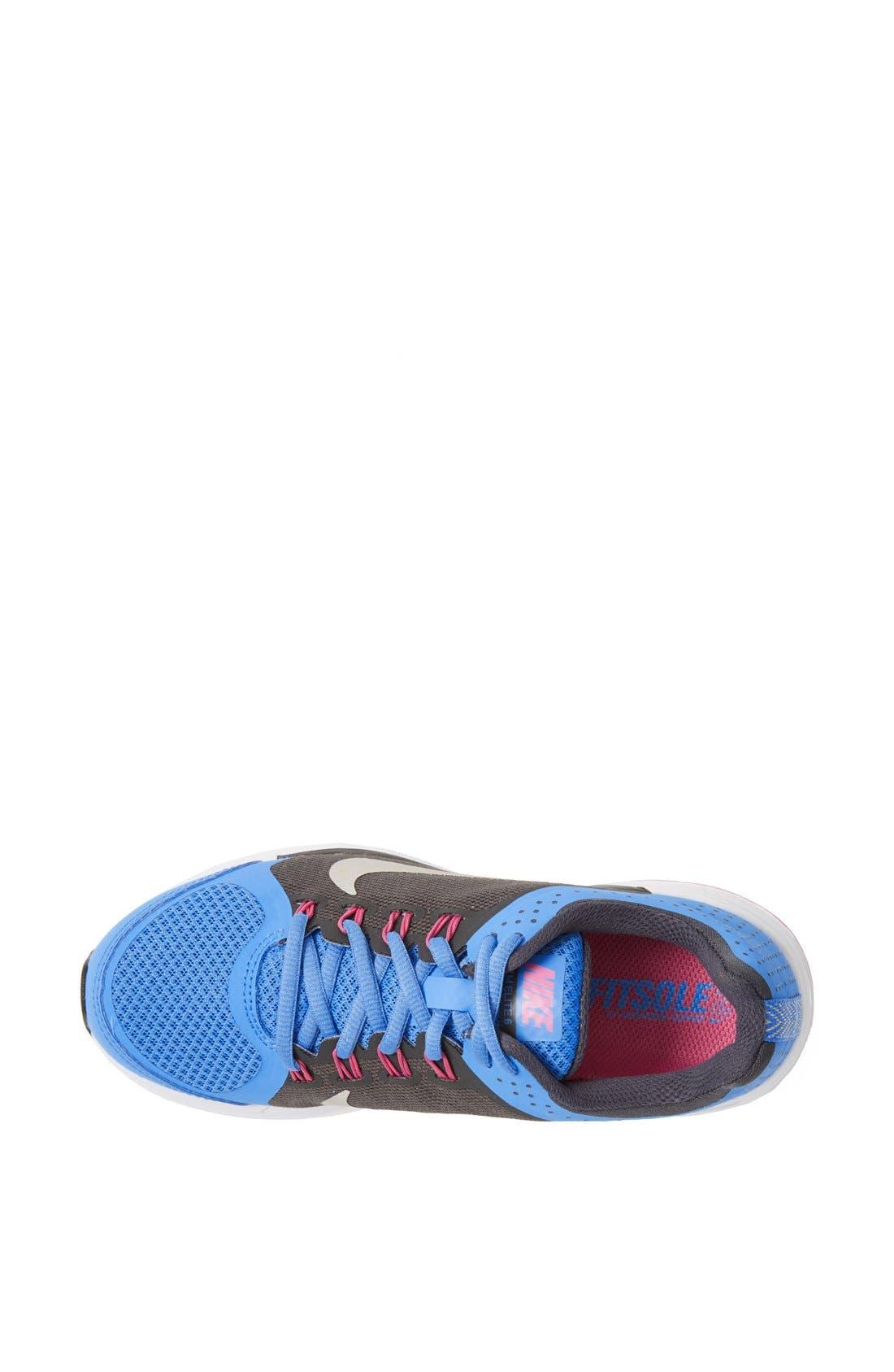 Alternate Image 3  - Nike 'Zoom Elite+ 6' Running Shoe (Women)