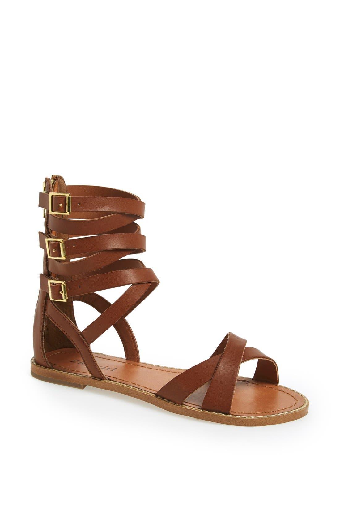 Main Image - ZiGi girl 'Science' Sandal