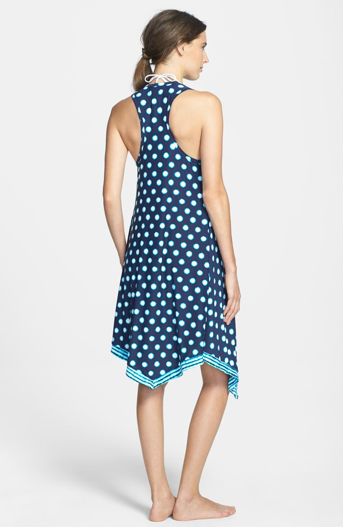 Alternate Image 2  - Coco Reef 'High Tide Mix' Scarf Dress