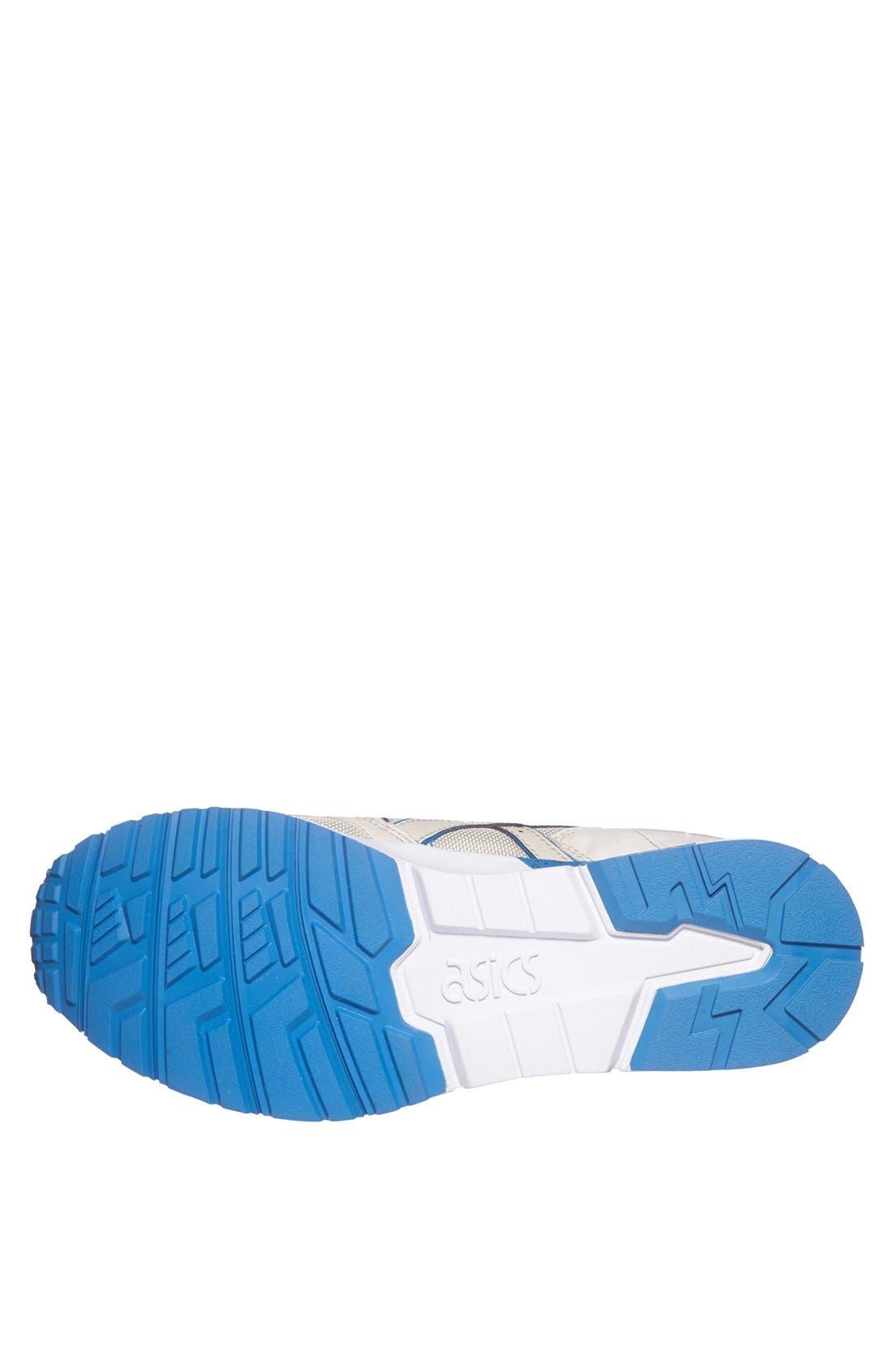 Alternate Image 4  - ASICS® 'GEL-Lyte V' Sneaker (Men)