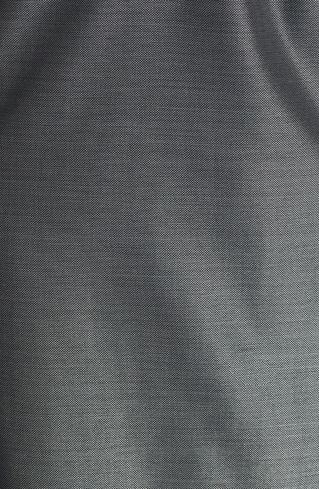 Alternate Image 3  - BOSS HUGO BOSS 'Dipera' Wool Blend Sheath Dress