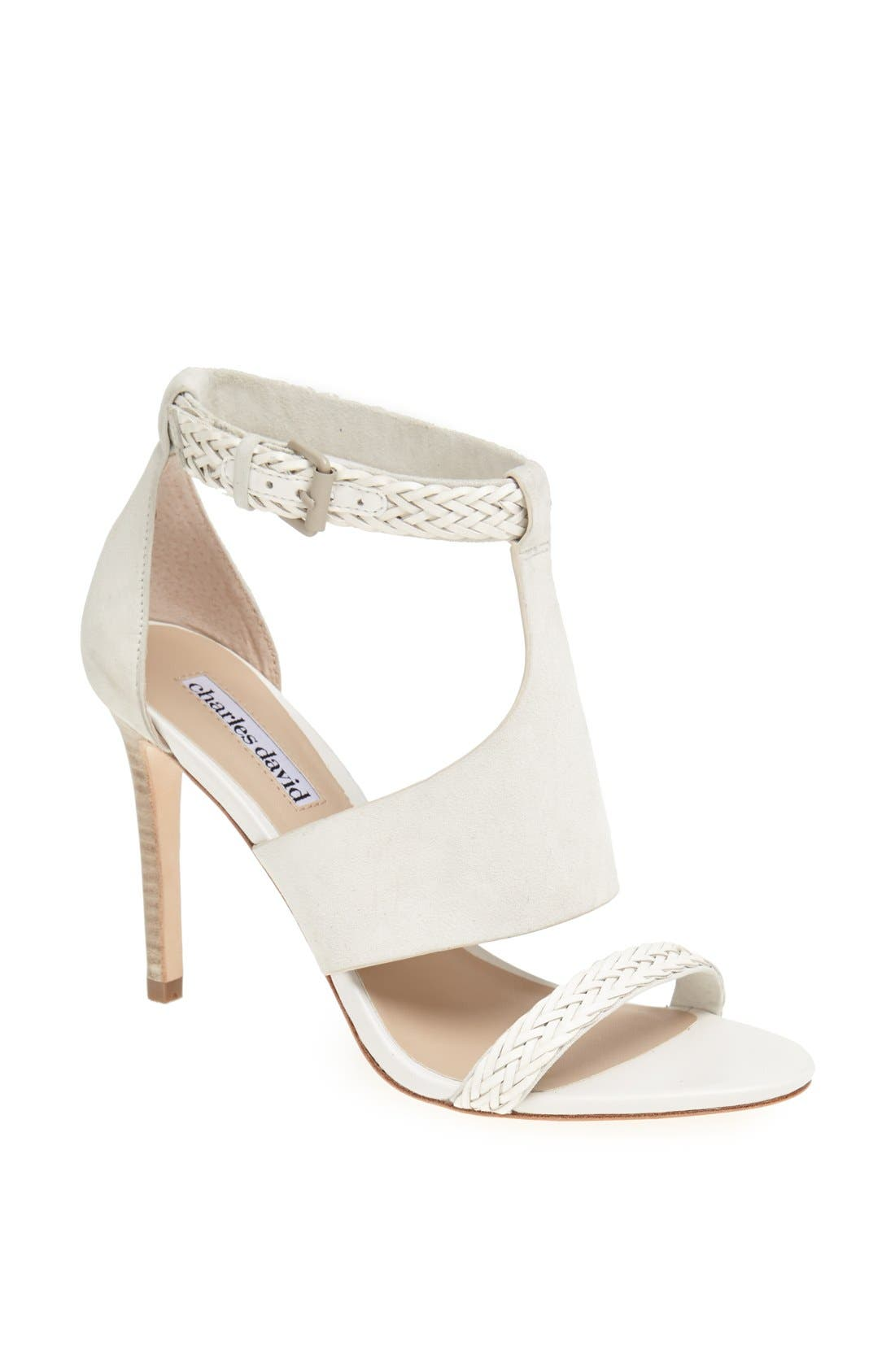 Alternate Image 1 Selected - Charles David 'Integrity' Sandal