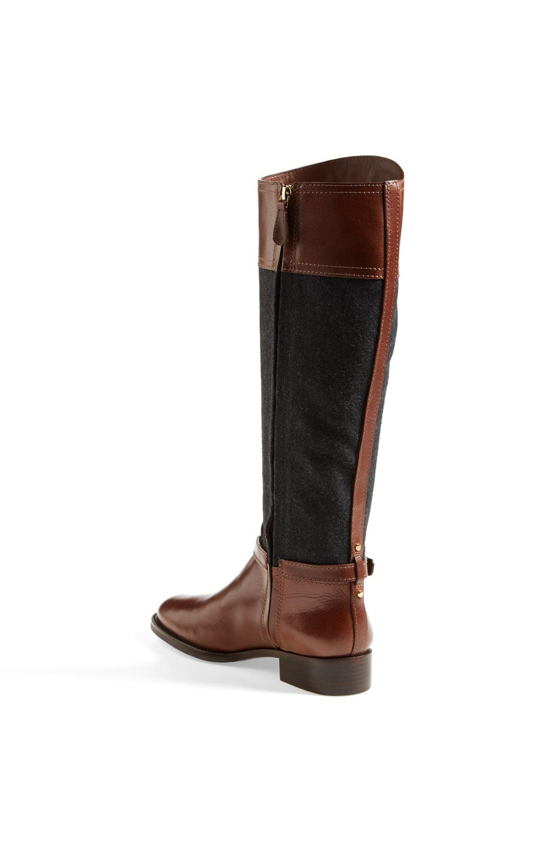 Alternate Image 2  - Tory Burch 'Eloise' Riding Boot (Nordstrom Online Exclusive)(Women)