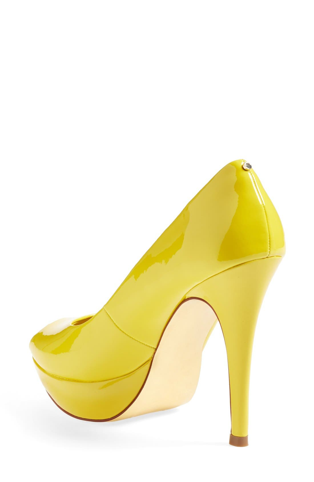 Alternate Image 2  - TED BAKER SVANA 5 PUMP
