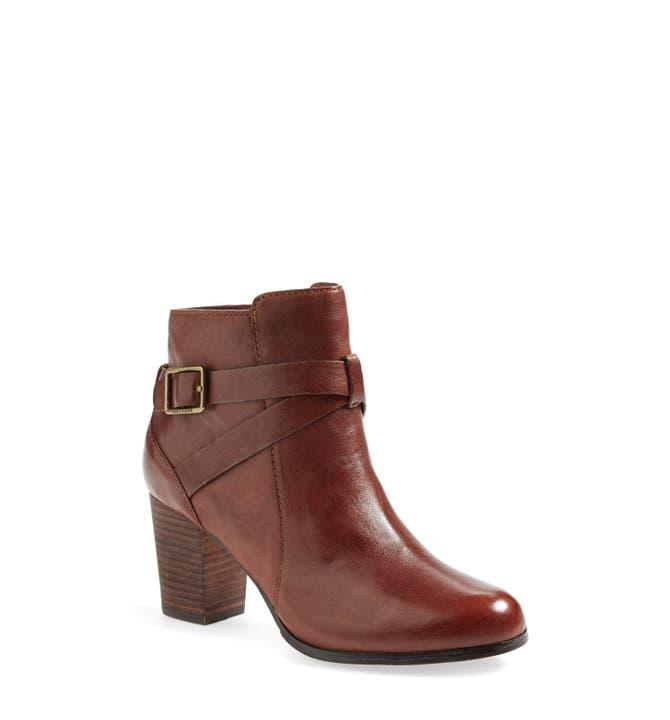 Cole Haan \'Cassidy\' Wraparound Strap Boot (Women) | Nordstrom